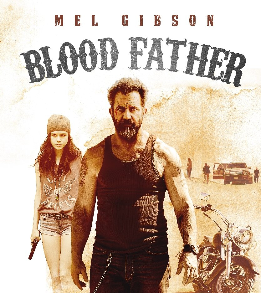 Blu-ray Review: 'Blood Father' Is The Perfect Mel Gibson Comeback ...